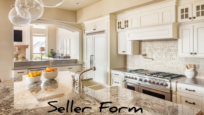 Elegant Casas Seller Guide Form