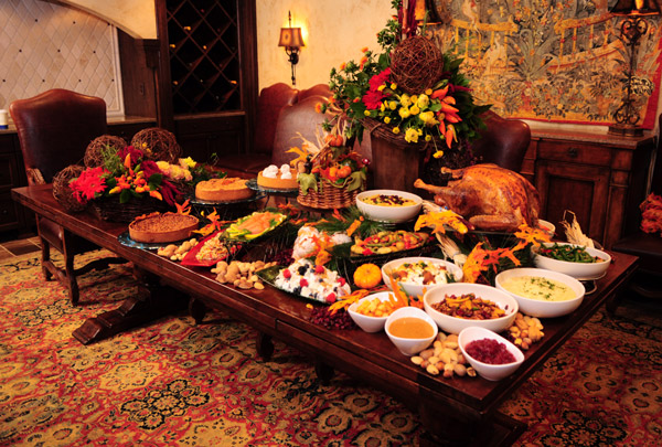 Happy Thanksgiving - Tampa Bay Real Estate